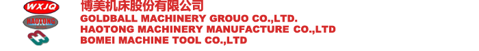 wuxi goldball machinery co.,ltd